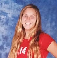 Kristine Fimlaid's Women's Volleyball Recruiting Profile