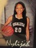 Nylijah Mingo Women's Basketball Recruiting Profile