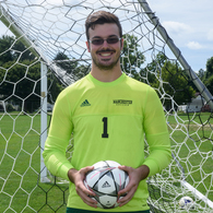 John Psarouthakis's Men's Soccer Recruiting Profile