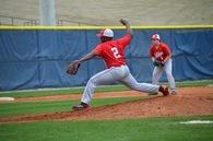 Jamichael Angel's Baseball Recruiting Profile