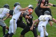 Max Wesner's Football Recruiting Profile
