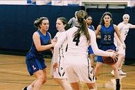 Anna Betz's Women's Basketball Recruiting Profile