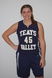 Janelle James Women's Basketball Recruiting Profile