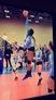 Makhia Hinton Women's Volleyball Recruiting Profile