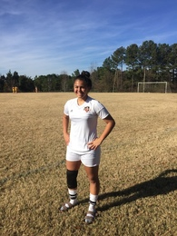 Sarah Serrano's Women's Soccer Recruiting Profile
