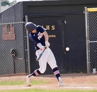 Brycen Hotz's Baseball Recruiting Profile