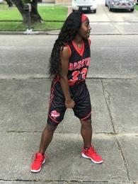 Chaunta Thomas's Women's Basketball Recruiting Profile