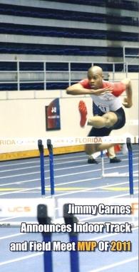 Michael Smith's Men's Track Recruiting Profile