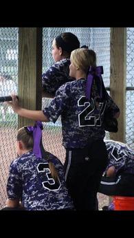 Savannah Adcock's Softball Recruiting Profile