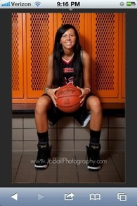 Jessie Klan's Women's Basketball Recruiting Profile