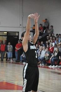 Chad Robinson's Men's Basketball Recruiting Profile