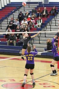 Karlee McAtee's Women's Volleyball Recruiting Profile
