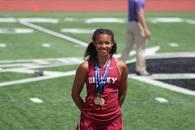 Karissa Jones's Women's Track Recruiting Profile