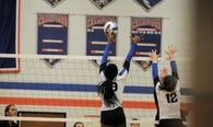 Khazhay Bowman's Women's Volleyball Recruiting Profile