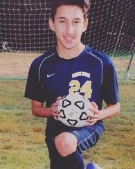 Pasquale Stefano's Men's Soccer Recruiting Profile