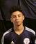 Rogelio Toscano Men's Soccer Recruiting Profile