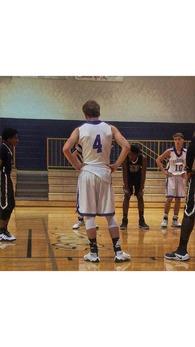 Brett Maddox's Men's Basketball Recruiting Profile