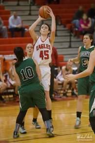 Lexi Dean's Women's Basketball Recruiting Profile