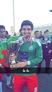 Mohammad Abdeen Men's Soccer Recruiting Profile