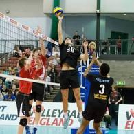 Odysseas Adam's Men's Volleyball Recruiting Profile