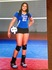 Kaesaleen Mendez Women's Volleyball Recruiting Profile