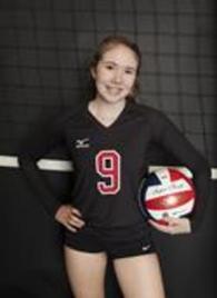 Hailey Bermingham's Women's Volleyball Recruiting Profile