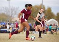 Jada Vere's Women's Soccer Recruiting Profile
