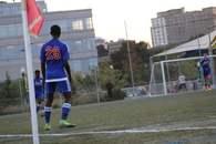 Dennis Mensah's Men's Soccer Recruiting Profile