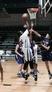 Kylan Larry Men's Basketball Recruiting Profile
