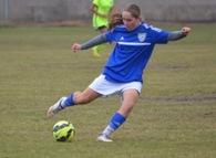 Ashley Wainwright's Women's Soccer Recruiting Profile
