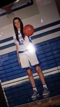 Sara Aumer's Women's Basketball Recruiting Profile