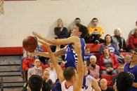 Aaron King's Men's Basketball Recruiting Profile