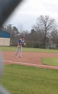 Cody Murphy's Baseball Recruiting Profile