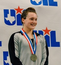 Caitlin Clements's Women's Swimming Recruiting Profile