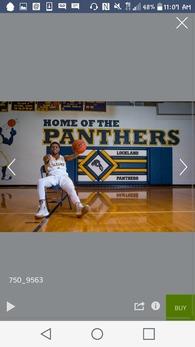 Jarec Smith's Men's Basketball Recruiting Profile