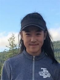 Kelsey Francisco Yi's Women's Golf Recruiting Profile