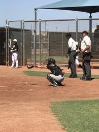 Brady Blando's Baseball Recruiting Profile