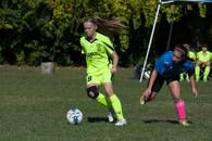 Ryley Breault's Women's Soccer Recruiting Profile