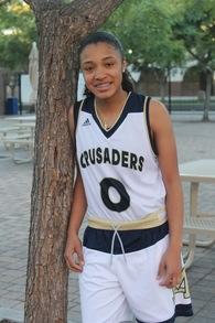 Marissa Sanchez's Women's Basketball Recruiting Profile
