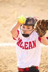 Amanda Moore's Softball Recruiting Profile
