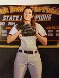 Victoria Viaclovsky's Softball Recruiting Profile