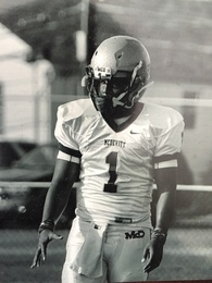 Tayvon Bowers's Football Recruiting Profile