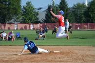 Caleb Clements's Baseball Recruiting Profile
