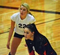 Katie Ellard's Women's Volleyball Recruiting Profile