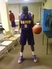 George Tucker Men's Basketball Recruiting Profile