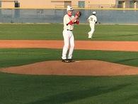 Dennis Ferguson Jr's Baseball Recruiting Profile