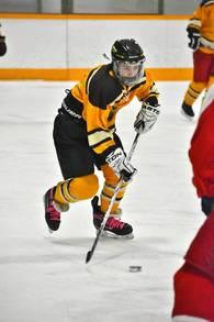 Nicholas Lee's Men's Ice Hockey Recruiting Profile
