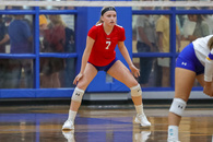 Kealey Dent's Women's Volleyball Recruiting Profile