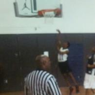 BRYAN WHITTEN's Men's Basketball Recruiting Profile