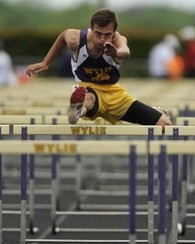 Kyle Dodd's Men's Track Recruiting Profile